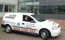 Alarm Response.Reading. Berkshire. 24 hours. No call out fees.